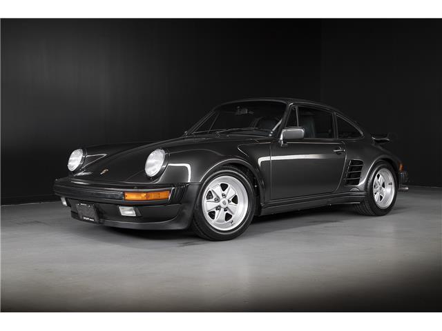 1989 Porsche 930 Turbo Coupe (Stk: MU2096) in Woodbridge - Image 2 of 19