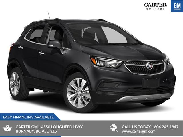 2019 Buick Encore Sport Touring (Stk: E9-50750) in Burnaby - Image 1 of 1