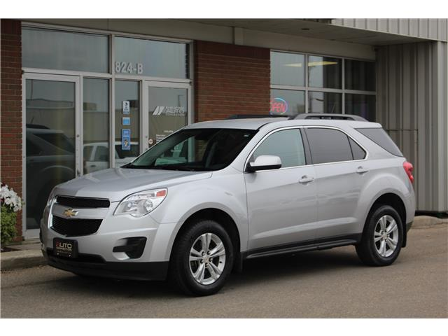 2014 Chevrolet Equinox 1LT (Stk: 359043) in Saskatoon - Image 1 of 21