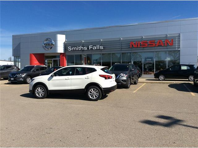 2019 Nissan Qashqai S (Stk: 19-375) in Smiths Falls - Image 1 of 13