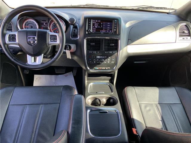 2018 Dodge Grand Caravan GT (Stk: B2295) in Lethbridge - Image 2 of 27