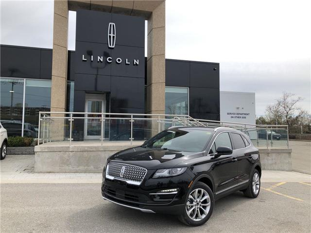 2019 Lincoln MKC Select (Stk: MC19640) in Barrie - Image 1 of 30