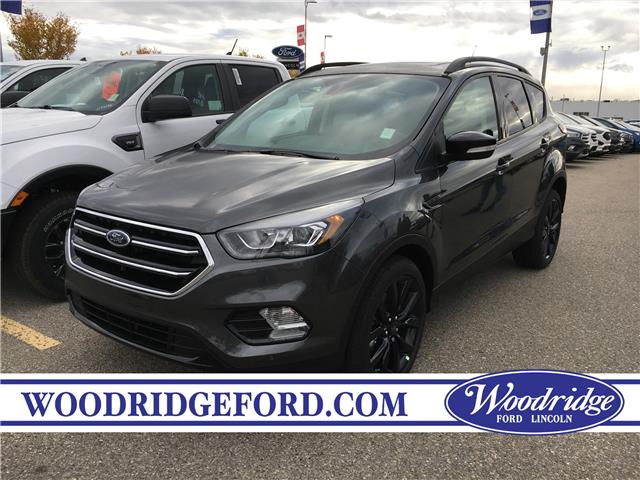 2019 Ford Escape Titanium (Stk: K-2294) in Calgary - Image 1 of 6