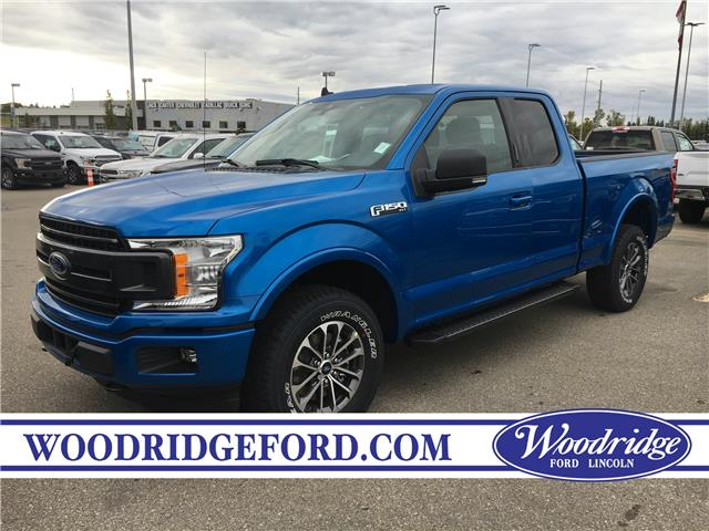 2019 Ford F-150 XLT (Stk: K-2409) in Calgary - Image 1 of 5