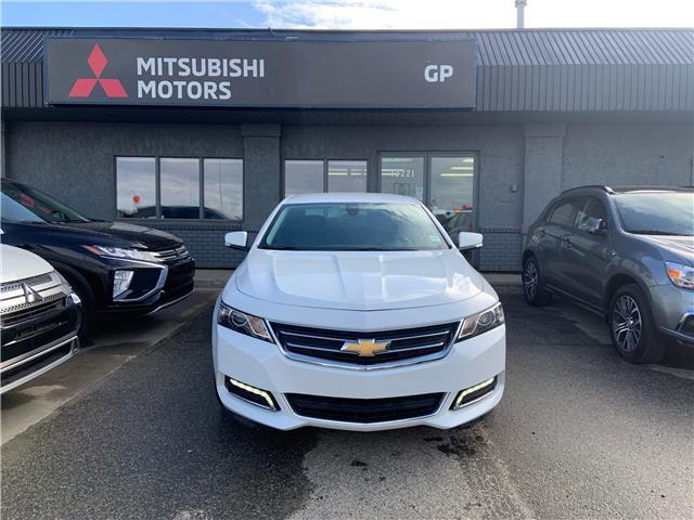 2019 Chevrolet Impala 1LT (Stk: P2002) in Grande Prairie - Image 1 of 20