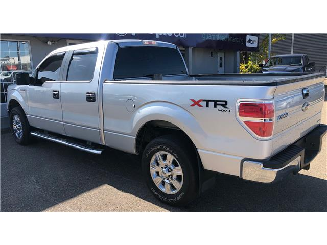 2011 Ford F-150 XLT (Stk: P1099) in Edmonton - Image 2 of 11