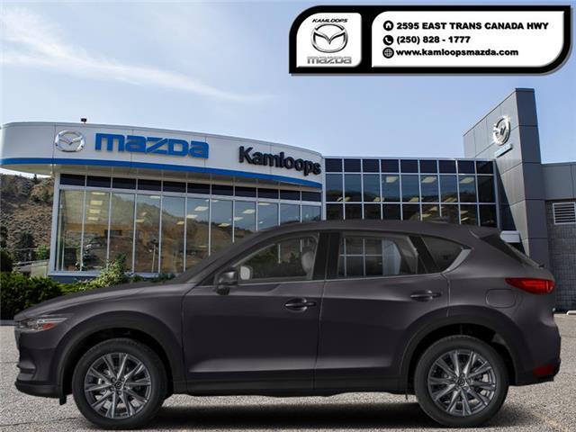 2019 Mazda CX-5 GT Auto AWD (Stk: YK204) in Kamloops - Image 1 of 1