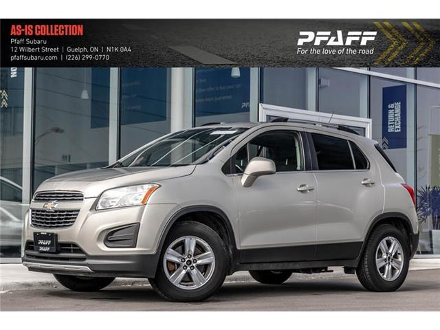 2014 Chevrolet Trax 1LT (Stk: S00301A) in Guelph - Image 1 of 1