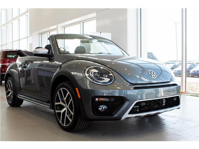 2019 Volkswagen Beetle 2.0 TSI Dune (Stk: 69549) in Saskatoon - Image 1 of 1