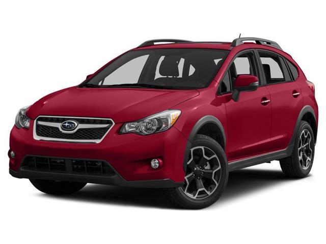 2013 Subaru XV Crosstrek Limited Package (Stk: 14992AS) in Thunder Bay - Image 1 of 8