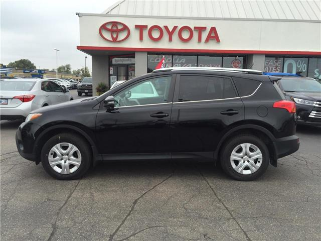 2015 Toyota RAV4  (Stk: 1810012) in Cambridge - Image 1 of 15