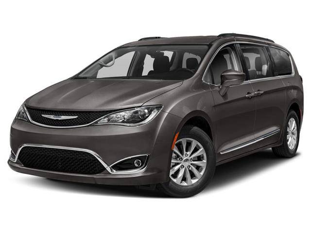2020 Chrysler Pacifica Touring-L (Stk: T20-18) in Nipawin - Image 1 of 9