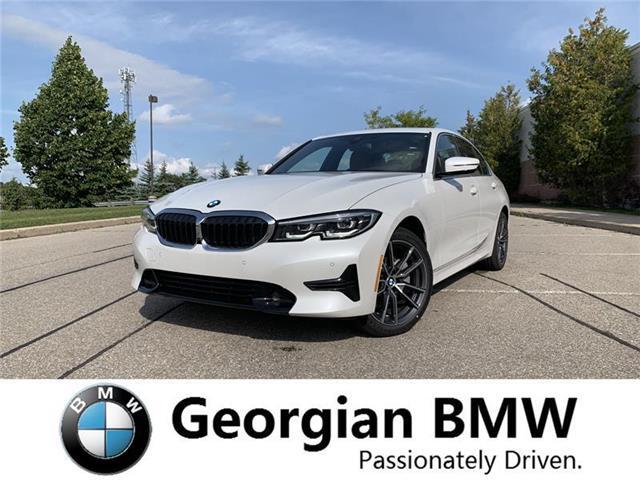 2019 BMW 330i xDrive (Stk: B19271) in Barrie - Image 1 of 13