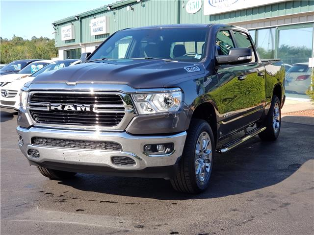 2019 RAM 1500 Big Horn 1C6SRFFT0KN708068 10376 in Lower Sackville