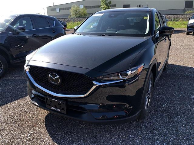 2019 Mazda CX-5 GS (Stk: LM9230) in London - Image 1 of 5