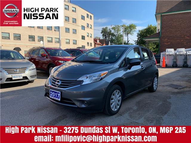 2016 Nissan Versa Note 1.6 SV (Stk: B16145) in Toronto - Image 1 of 17