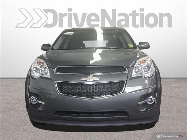 2013 Chevrolet Equinox 1LT (Stk: B2138) in Prince Albert - Image 2 of 25
