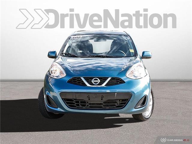 2018 Nissan Micra S (Stk: WE438) in Edmonton - Image 2 of 27