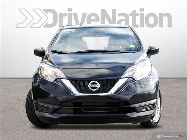 2018 Nissan Versa Note 1.6 SV (Stk: WE449) in Edmonton - Image 2 of 27