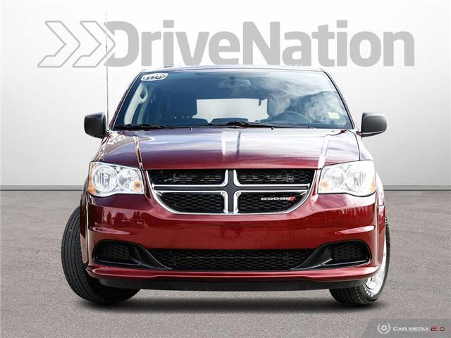 2018 Dodge Grand Caravan CVP/SXT (Stk: WE462) in Edmonton - Image 2 of 27
