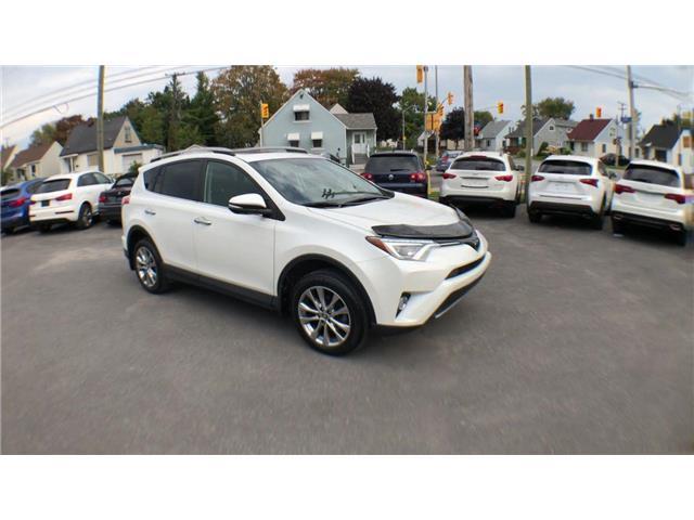 2017 Toyota RAV4 Limited (Stk: 610748) in Ottawa - Image 2 of 26