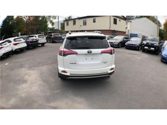 2017 Toyota RAV4 Limited (Stk: 610748) in Ottawa - Image 7 of 26