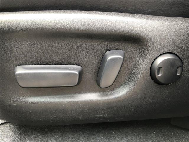 2017 Toyota RAV4 Limited (Stk: 610748) in Ottawa - Image 12 of 26