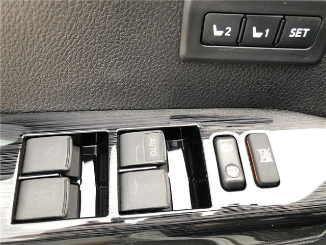 2017 Toyota RAV4 Limited (Stk: 610748) in Ottawa - Image 13 of 26
