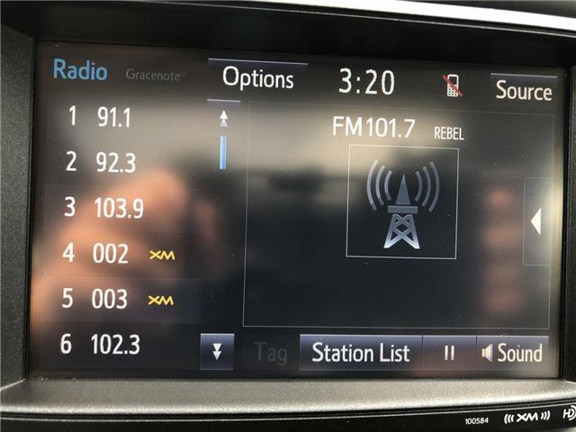 2017 Toyota RAV4 Limited (Stk: 610748) in Ottawa - Image 16 of 26