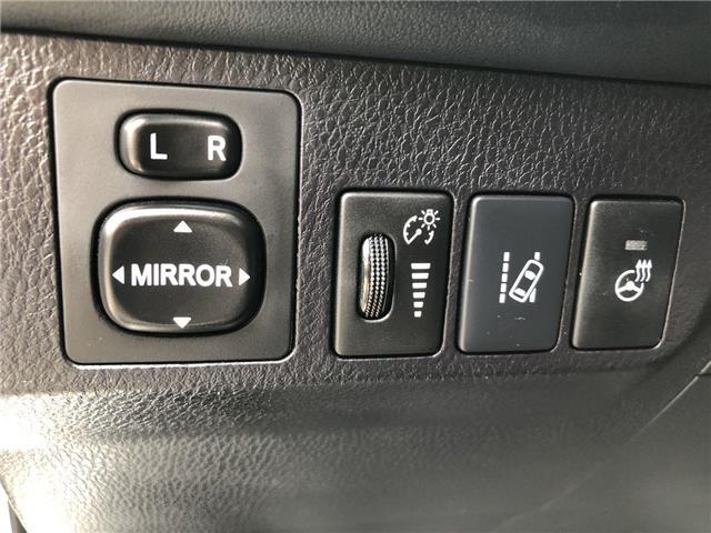 2017 Toyota RAV4 Limited (Stk: 610748) in Ottawa - Image 23 of 26