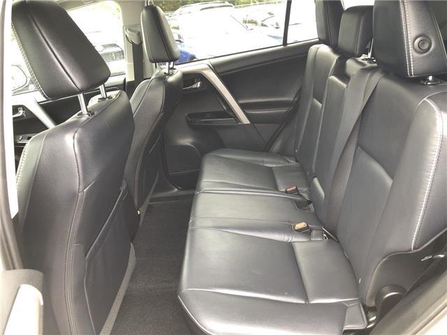 2017 Toyota RAV4 Limited (Stk: 610748) in Ottawa - Image 24 of 26
