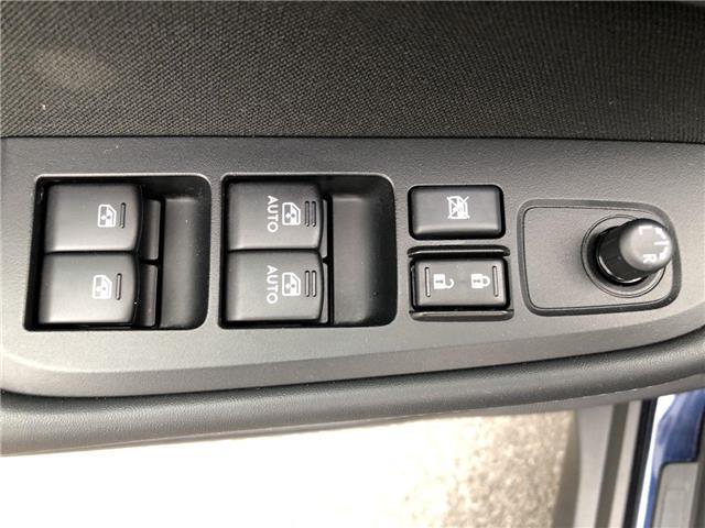 2018 Subaru Outback 2.5i Touring (Stk: 250510) in Ottawa - Image 13 of 26