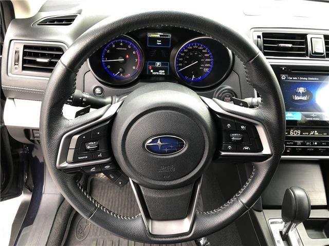 2018 Subaru Outback 2.5i Touring (Stk: 250510) in Ottawa - Image 14 of 26