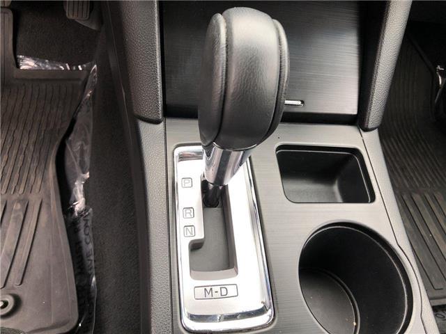 2018 Subaru Outback 2.5i Touring (Stk: 250510) in Ottawa - Image 20 of 26