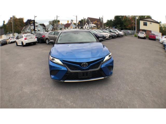 2018 Toyota Camry XSE V6 (Stk: 016559) in Ottawa - Image 3 of 26