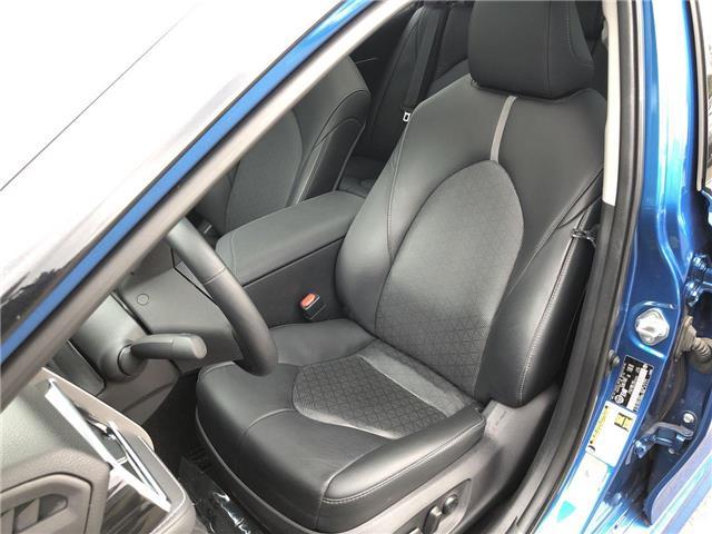 2018 Toyota Camry XSE V6 (Stk: 016559) in Ottawa - Image 11 of 26