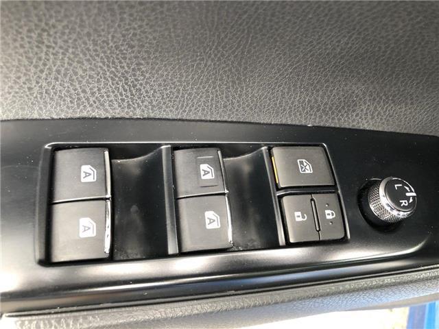 2018 Toyota Camry XSE V6 (Stk: 016559) in Ottawa - Image 13 of 26
