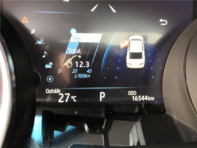2018 Toyota Camry XSE V6 (Stk: 016559) in Ottawa - Image 15 of 26