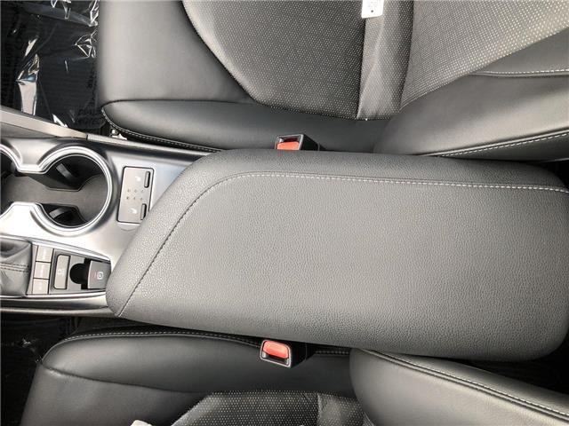 2018 Toyota Camry XSE V6 (Stk: 016559) in Ottawa - Image 21 of 26