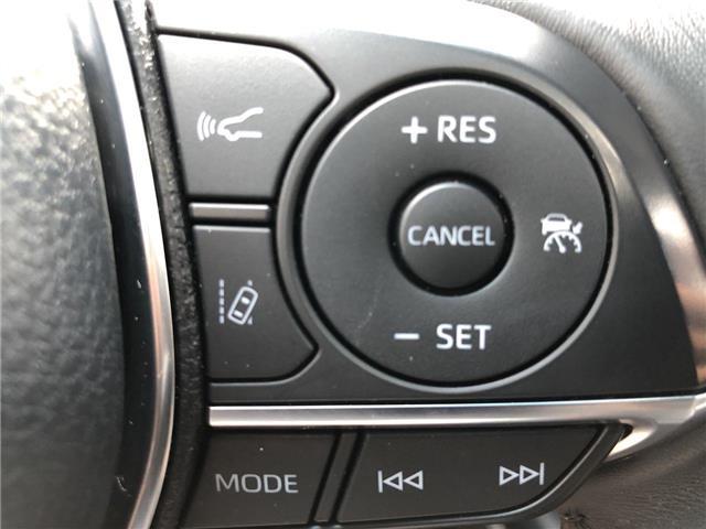 2018 Toyota Camry XSE V6 (Stk: 016559) in Ottawa - Image 23 of 26
