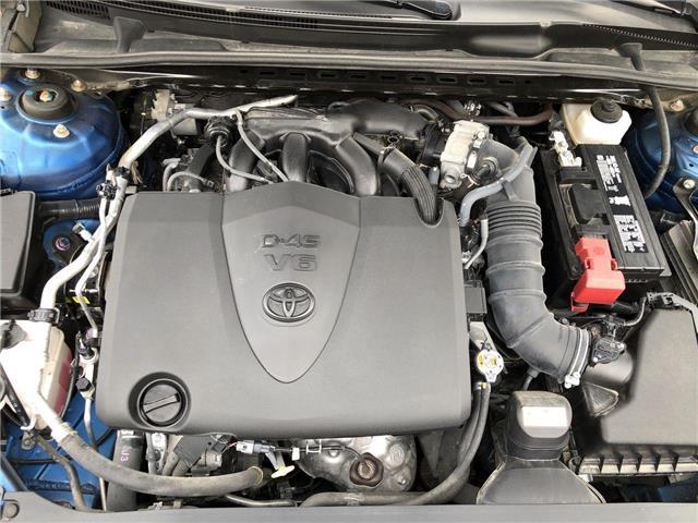 2018 Toyota Camry XSE V6 (Stk: 016559) in Ottawa - Image 26 of 26
