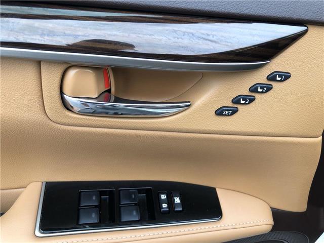 2017 Lexus ES 350 Base (Stk: 037299) in Ottawa - Image 13 of 26