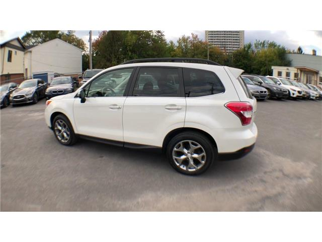 2015 Subaru Forester 2.5i Limited Package (Stk: 523931) in Ottawa - Image 6 of 26