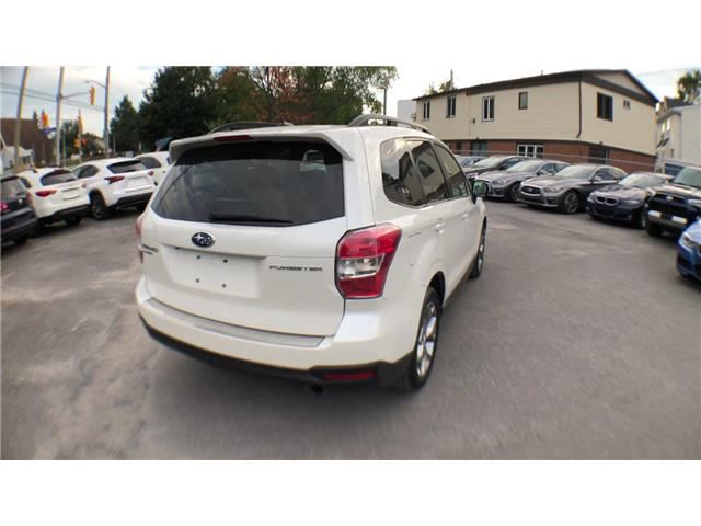 2015 Subaru Forester 2.5i Limited Package (Stk: 523931) in Ottawa - Image 8 of 26