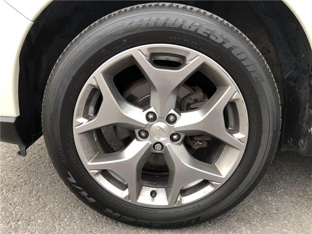 2015 Subaru Forester 2.5i Limited Package (Stk: 523931) in Ottawa - Image 10 of 26