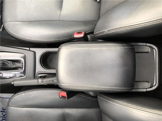 2015 Subaru Forester 2.5i Limited Package (Stk: 523931) in Ottawa - Image 21 of 26