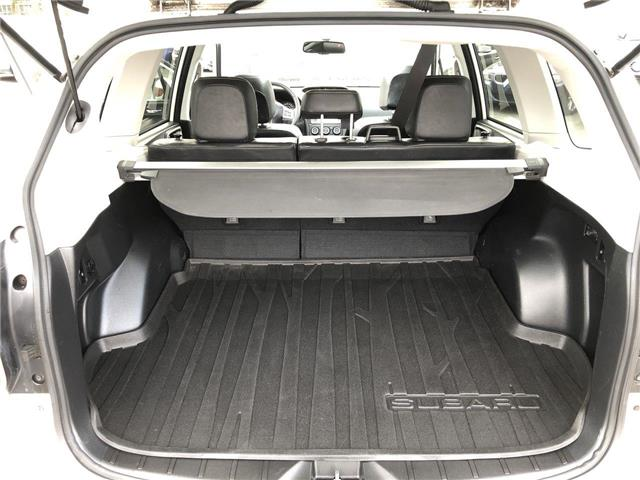 2015 Subaru Forester 2.5i Limited Package (Stk: 523931) in Ottawa - Image 25 of 26
