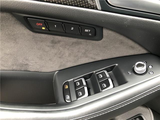 2017 Audi SQ5 3.0T Dynamic Edition (Stk: 010823) in Ottawa - Image 13 of 26