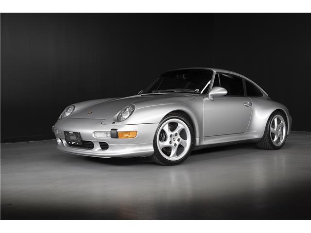 1997 Porsche 911 Carrera (Stk: MU2187) in Woodbridge - Image 2 of 18