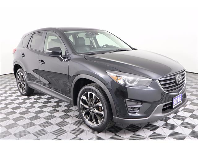 2016 Mazda CX-5 GT JM3KE4DY7G0652021 119-257A in Huntsville